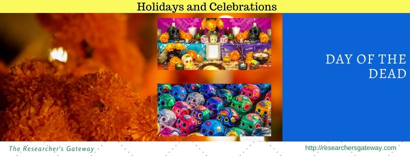 What are the Day of the Dead celebrations